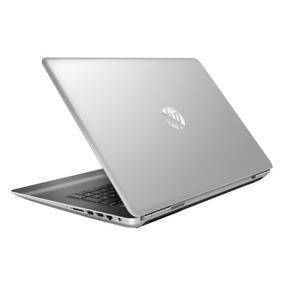 Notebook Hp Core I7 2.7 - 32 Gb - 500 Gb Ssd- 960 M 4 Gb 17