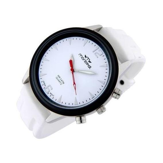 Reloj Montreal Hombre Ml319 Tienda Oficial Envío Gratis