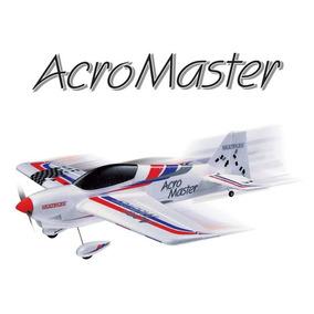 Aeromodelismo- Aeromodelo De Epo-acromaster De Multiplex