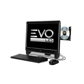 Computador All In One Aoc Ca201 Ma 20