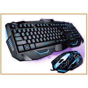 Combo Teclado + Mouse Gamer Noga It2