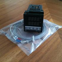 Termostato - Controlador De Temperatura Pid + Sensor K