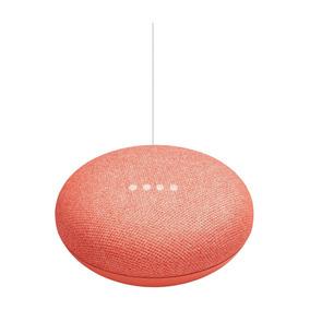 Google Home Mini Asistente De Voz Coral