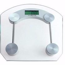 Balança Digital Banheiro 180 Kg Quadd Vidro Temperado Promo