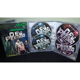 Dvd Box O Elo Perdido ( Completo Dublado 8 Dvds )