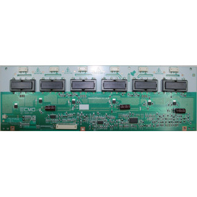 Tv 26 Aoc Tarjeta Inversores I260b1-12f Tv Inverter Board