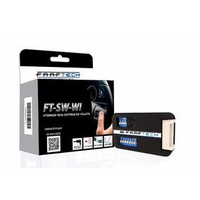 Interface Para Controle De Volante Radio Ft Sw Wi