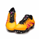Botin adidas X 15.1 Sg Tapones Mixtos Futbol Rugby Pro