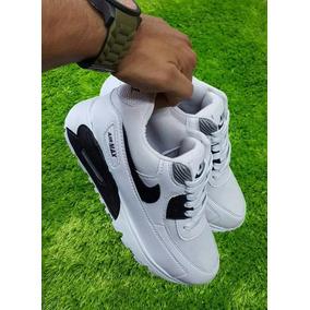 Tenis Zapatillas Nike Air Max 90 Unisex Envío Gratis.