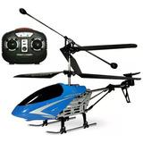 Helicoptero Radio Control Remoto Rc 3.5ch Giroscopo Evotech