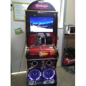 Maquina De Musica Jukebox Karaoke Videoke Wa Diversoes