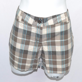 New York Company Short Cuadros 4 Msrp $600