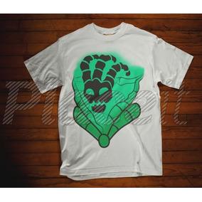 Camiseta Thresh - League Of Legends