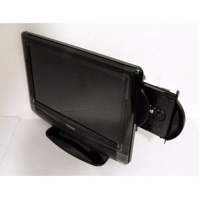 Television Digital Lcd 15 Venturer Con Dvd Hdmi Hd Monitor