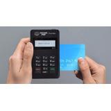 Máquina De Cartão De Crédito Débito Point Mini Frete Gratis