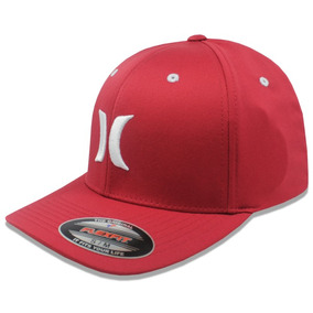 Gorra Hur One And Color 2.0 Hats Regf In Gym Red