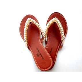 eab417dfa Sandalias Femininas Rasteiras Comfort Flex Tamanho 42 - Sapatos 42 ...