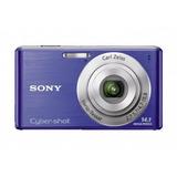 Sony Cyber-shot Dsc-w530 14.1 Mp Cámara Fotográfica Digital
