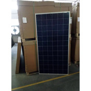 Panel Solar Policristalino De 100 Watt