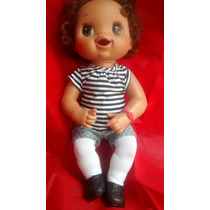 Acessório Roupa P/ Boneca Baby Alive, Adora Doll Friends