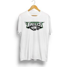 Camisa Eagles - Camisetas e Blusas no Mercado Livre Brasil 65829cb26b1