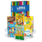 Equipo Pedagogico - Maestra Jardinera - 6 Libros 1 Cd +caja