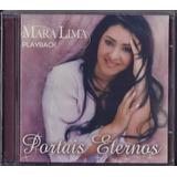 Playback Mara Lima - Portais Eternos