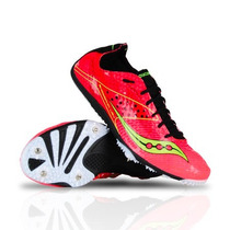 Spikes Tenis Saucony Atletismo Velocidad Talla 22 A 22.5