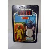 Star Wars - Kenner Vintage Rotj Klaatu Skiff - Moc
