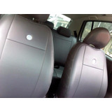 Capa Banco Automotivo Couro Vw Gol G6 2013 1.0 (flex)