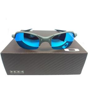 35391f32550b8 Oculos Lupa Romeo 2 X Metal Lentes Ice Thug 100% Polarizada