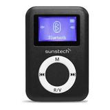 Reproductor Mp3 Y Radio Bluetooth V2.1 + Edr Sunstech 8gigas
