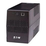 No Break Eaton 5e650usb-la 650v 360w 4 Cont 25 Min Carga Usb