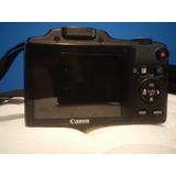 Camara Canon 12.1 Megapixeles