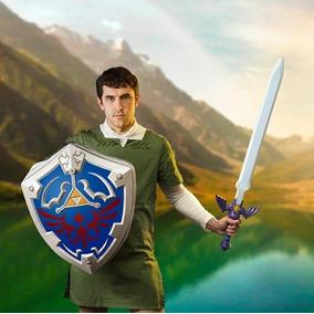 Espada Link - Zelda Cosplay