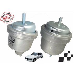 Par Coxim Dianteiro Reto Motor Vectra 8 E 16v 2.0/2.2 1997..