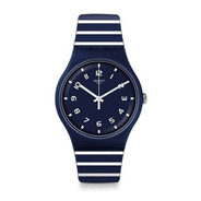 Reloj Swatch Striure Suon130 | Original Envío Gratis