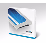 Hd Ssd Notebook Ssd 240gb Crucial Hd Ssd Com Nfe E Garantia
