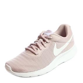 Tenis Marca Nike Tanjun Modelo 812655 605