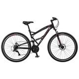 Bicicleta 29 Rueda Completa Suspension Btt Schwinn S29 X03