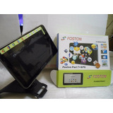 Tablet Foston Fs-796gt Wifi 3g Gps 7p Tv 2chips Frete Gratis