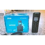 Telefono Fijo Inalambrico Wp650 Zte-movistar