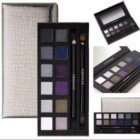 Sephora Collection Palette Smoky Eyeshadow