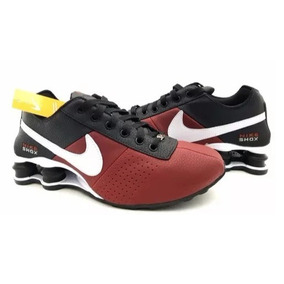 Nike Shox Deliver Classic Varias Cores Masculino Feminino W