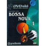 Dvdoke Bossa Nova 1 - Dvd Mpb
