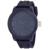 Kenneth Cole Reaction Hombre Rk Classic Oversized\ Reloj Co