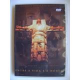 Dvd Entre A Vida E A Morte Com Paul Walker