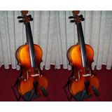 Violin Hohner 1/2 1/4 3/4 Para Niños Principiantes