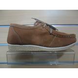371afa5c2d6 Sapato Tenis Camurça Solado Crepe Cor Castor Tipo 775