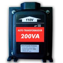 Transformador Inversor Conversor De Voltagem 140w 110v 220v